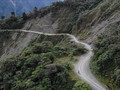 VIDEO: Mengagumi Bolivia dari Jalur Mematikan