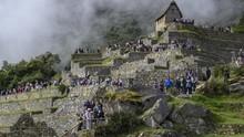 Machu Picchu Bisa Kembali Dikunjungi Pekan Depan
