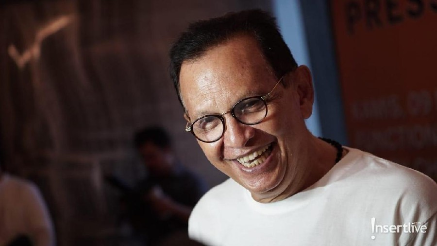 Gading Dekati Anak Menteri Susi, Roy Marten: Hati-hati Ditenggelamkan