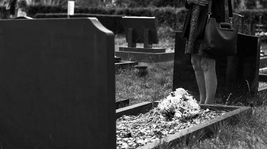 Kenali Tanda-tanda 40 Hari sebelum Kematian