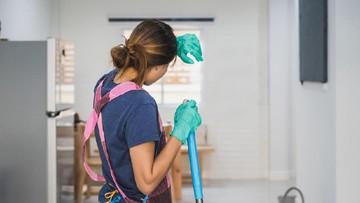 Lebaran, Lebih Baik Pilih ART atau Baby Sitter Infal?
