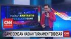 VIDEO: Game dengan Hadiah Turnamen Terbesar
