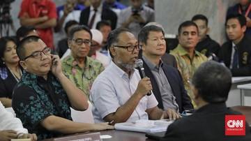 Revisi Gugatan, BPN Persoalkan Posisi Ma'ruf di Bank BUMN