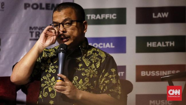 Denny Indrayana berharap hakim memberikan keputusan yang adil. Kalaupun putusan hakim bukan diskualifikasi, melainkan PSU, dia memastikan siap bertarung lagi.
