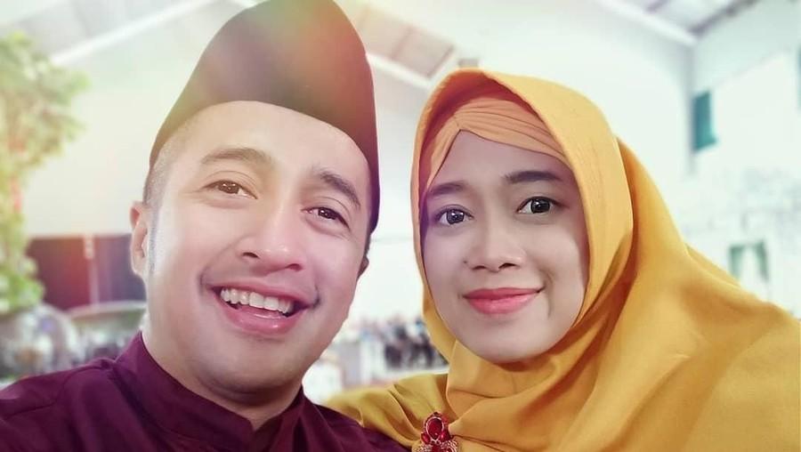 Selamat, Istri Irfan Hakim Melahirkan Anak ke-5