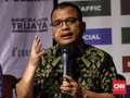 Demokrat Tunjuk Eks Wamenkumham Era SBY jadi Cagub Kalsel
