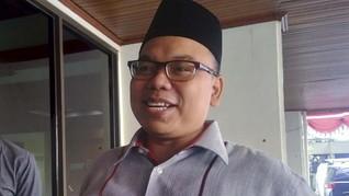 Asam Urat Kambuh, Mustofa Nahra Diharapkan Tak Ditahan