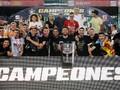6 Catatan Penting Valencia Juara Copa del Rey Tekuk Barcelona