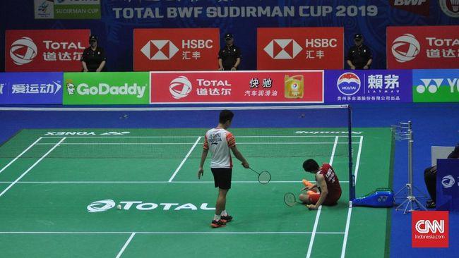 Piala Sudirman 2021 resmi ditunda oleh BWF seiring pergeseran sejumlah jadwal turnamen seri BWF yang jadi perhitungan poin Olimpiade.