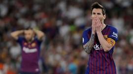 Ballon d'Or 2019: Van Dijk Diprediksi Sulit Kalahkan Messi