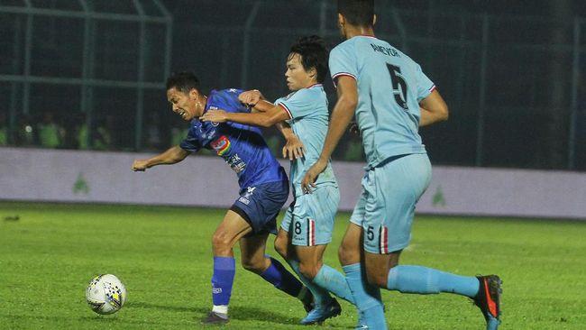 Persela Lamongan bakal menjamu Persib Bandung di lanjutan pekan ke-13 Liga 1 2019 di Stadion Surajaya, Lamongan, Kamis (8/8).