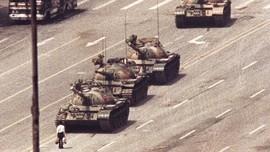 Microsoft Bing Hapus Foto Ikonis Tank Man dari Pencarian