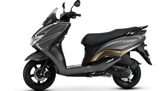 Suzuki Cari Respons Burgman 125 Lawan Lexi dan Vario