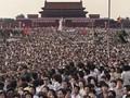 Kisah Mimpi Demokrasi yang Sirna Para Penyintas Tiananmen