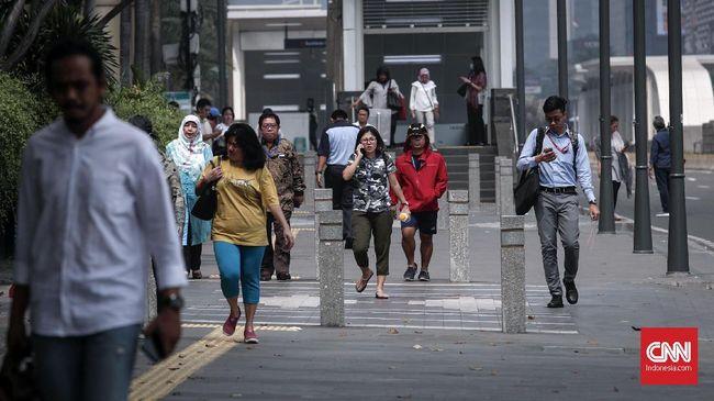 Bapenda DKI Jakarta mencatat total utang pajak dari wajib pajak mencapai Rp1,55 triliun atau 78,28 persen dari total nilai pajak dengan pelunasan bertahap.
