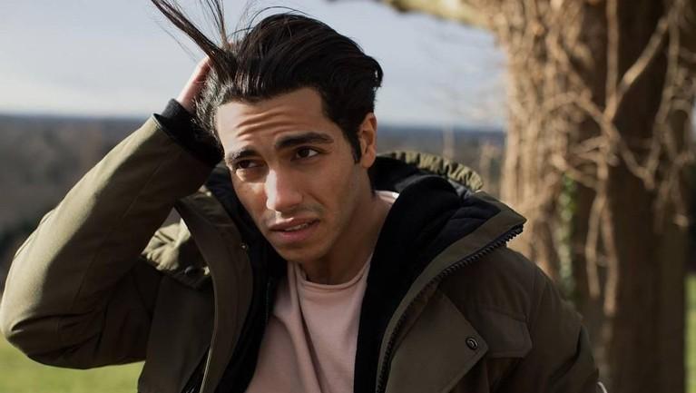 Film Aladdin menjadi ajang nostalgia bagi banyak penggemar kartunnya. Berikut ini 7 potret aktor Mena Massoud yang berperan sebagai Aladdin.