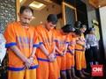 Sidang Kasus Pembakaran Polsek di Madura Digelar di Surabaya