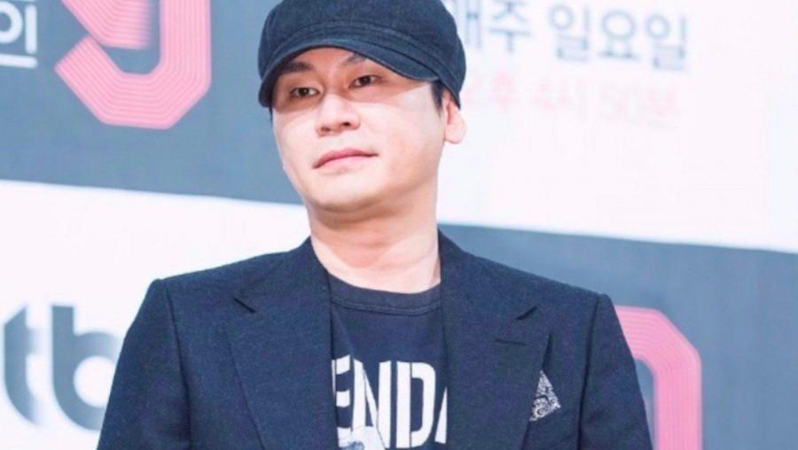 Yang Hyun Suk Dilaporkan Berjudi Ilegal Selama 15 Tahun