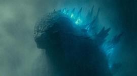Netflix-HBO Max Dikabarkan Berebut Tayangkan Godzilla vs Kong