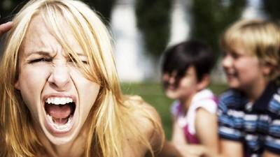 Dampak Sering Memarahi Anak dan Cara Meredamnya