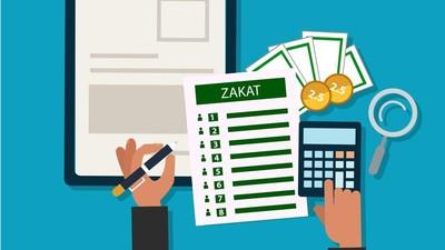 Tata Cara dan Syarat Membayar Zakat Fitrah