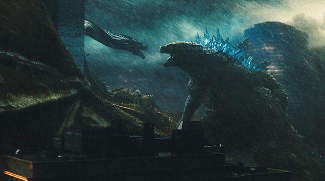 Sutradara Ungkap Monster yang Lebih Kuat dari 'Godzilla'