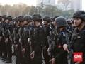 Polri Waspadai Penjarahan Selama PSBB Diberlakukan
