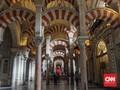 FOTO: Cordoba, Pusat Islam di Spanyol yang Menginspirasi