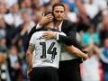 Giroud: Chelsea Tepat Tunjuk Lampard
