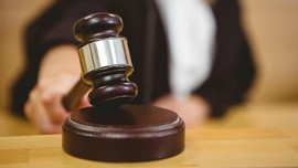 Lima ASN Positif Corona, Pengadilan Surabaya Tutup Dua Pekan