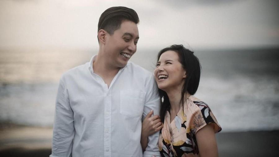 Sedang Hamil, Istri Edric Tjandra Tak Suka Suami Pakai Parfum