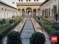 Anjangsana Jejak Islam di Selatan Spanyol