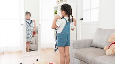 Seberapa Wajib Orang Tua Membelikan Baju Lebaran untuk Anak?