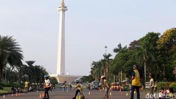 HUT DKI Jakarta, Yuk ke 7 Tempat Wisata Ramah Anak Murah Meriah