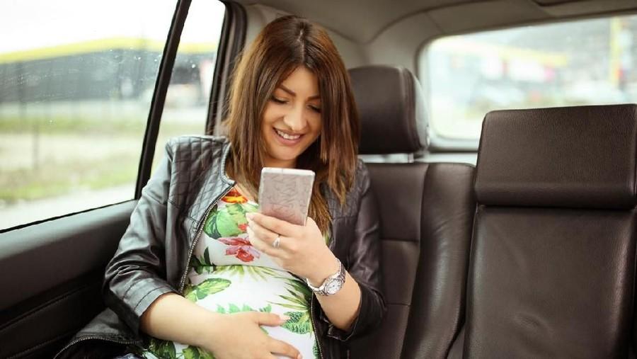 2 Hal yang Penting Didapat Ibu Hamil agar Nyaman Saat Mudik