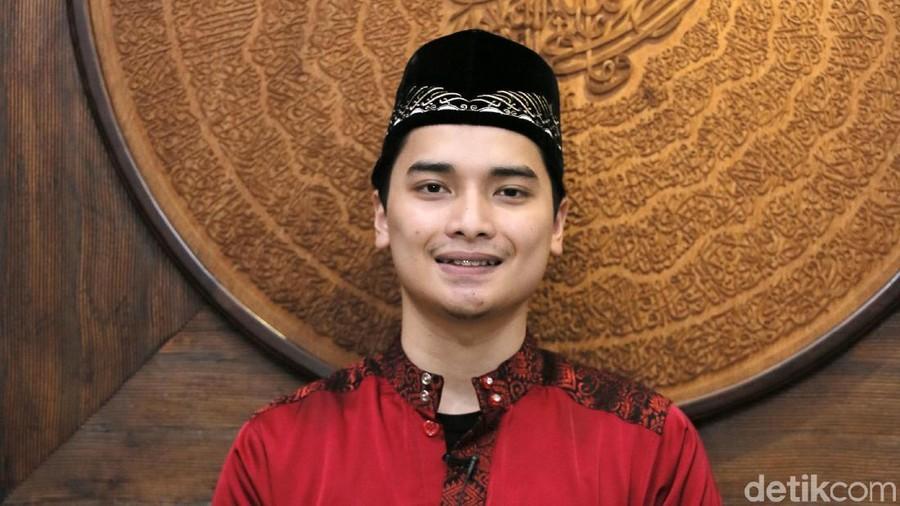 Putra Arifin Ilham Kenang Momen Sang Ayah Memintanya Menikah