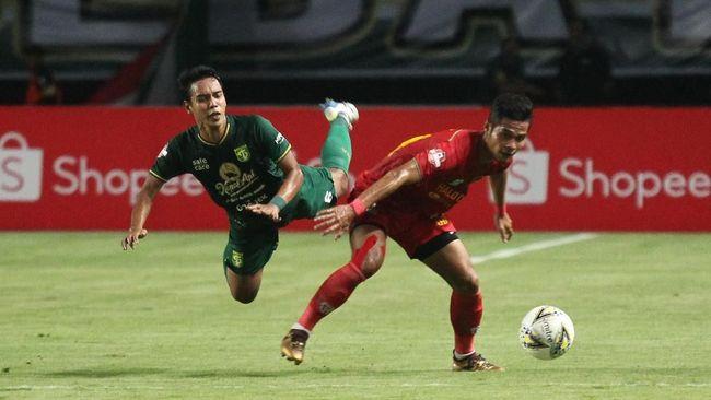 Klub promosi Kalteng Putra dipastikan degradasi ke Liga 2 musim depan saat pertandingan Liga 1 2019 memasuki pekan ke-32.