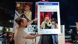 Ramadan dan Tradisi Mendongeng yang Hidup Lagi di Irak