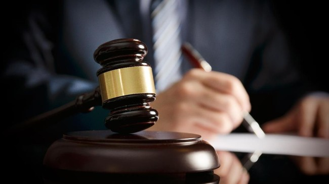 Terdakwa Korupsi Bansos Harry Sidabukke Dituntut 4 Tahun Bui