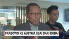 VIDEO: Prabowo ke Australia Usai dari Dubai