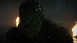 Serial DC Swamp Thing Tayang 7 Oktober