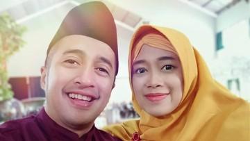 Sederhana, 7 Potret Hangatnya Irfan Hakim dan Istri
