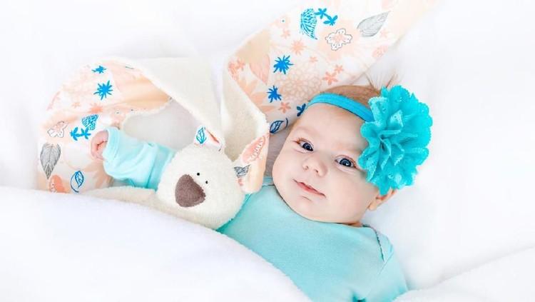 20 Nama Bayi Perempuan Islami Berawalan U