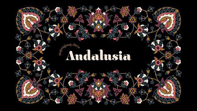 Sepanjang Jiwa Andalusia