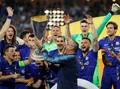 Chelsea 'Si Aktor' Layak Dapat Gelar Liga Europa
