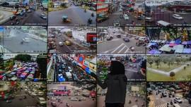 Aplikasi CCTV untuk Pantau Jalanan Indonesia via Ponsel