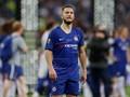 Hazard Sampaikan Perpisahan Usai Chelsea Juara Liga Europa