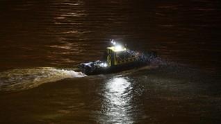 Kapal Kargo Bawa 25 Orang Hilang Kontak di Perairan Maluku