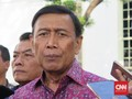 Wiranto Cegah Mobilisasi Massa ke Jakarta Jelang Sidang MK