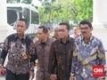 Wismoyo Arismunandar, Ipar Soeharto Petinggi Angkatan Darat
